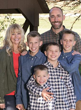 Matthew Neely, DDS | Vandalia OH Dentist